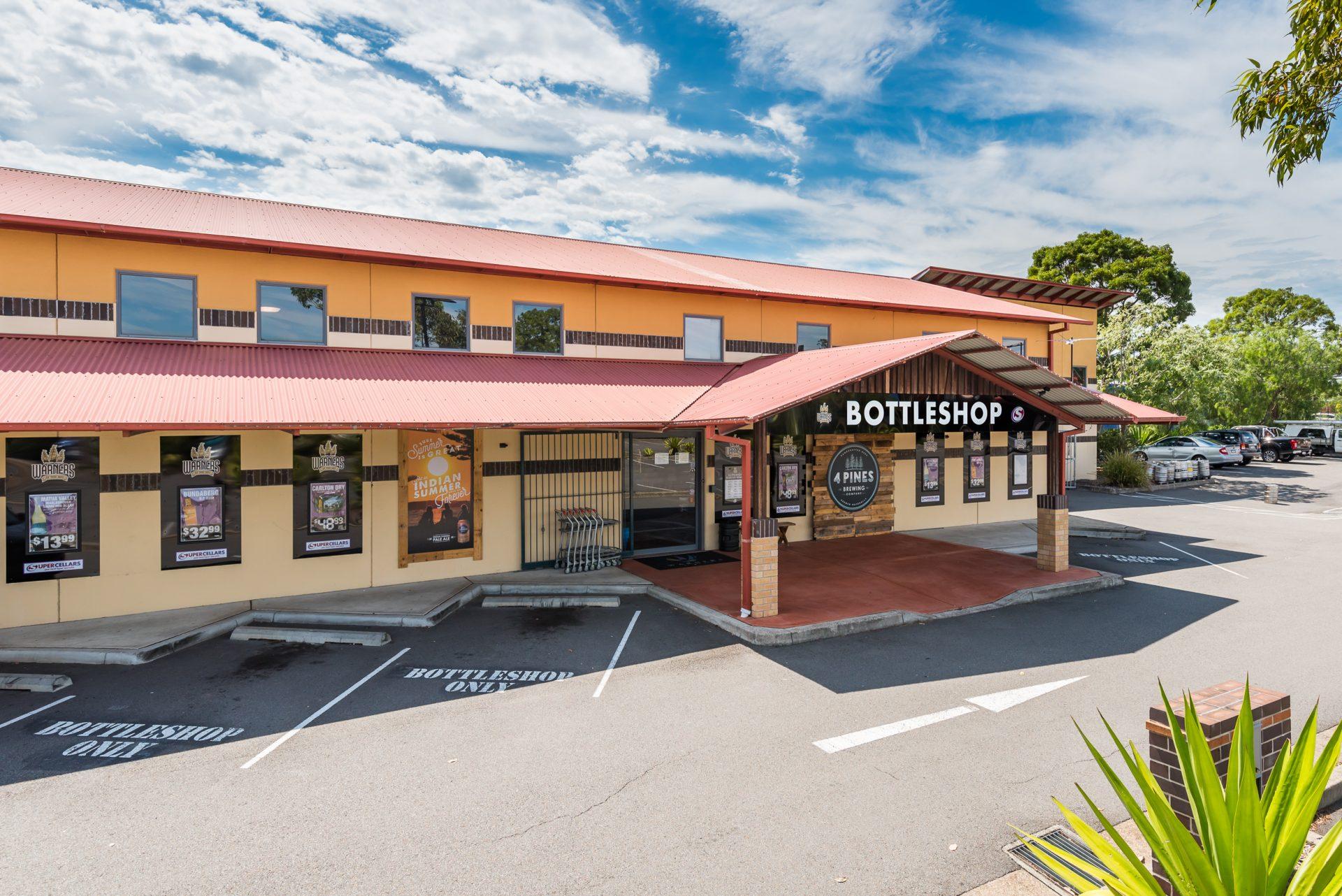 Best Retail Liquor Outlet 2017 AHA NSW
